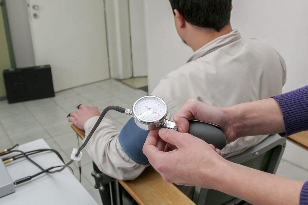 השפעת תרופות על בדיקת פוליגרף