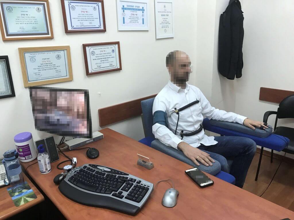 מבחני אמינות ופוליגרף לעובדים - מודן פוליגרף